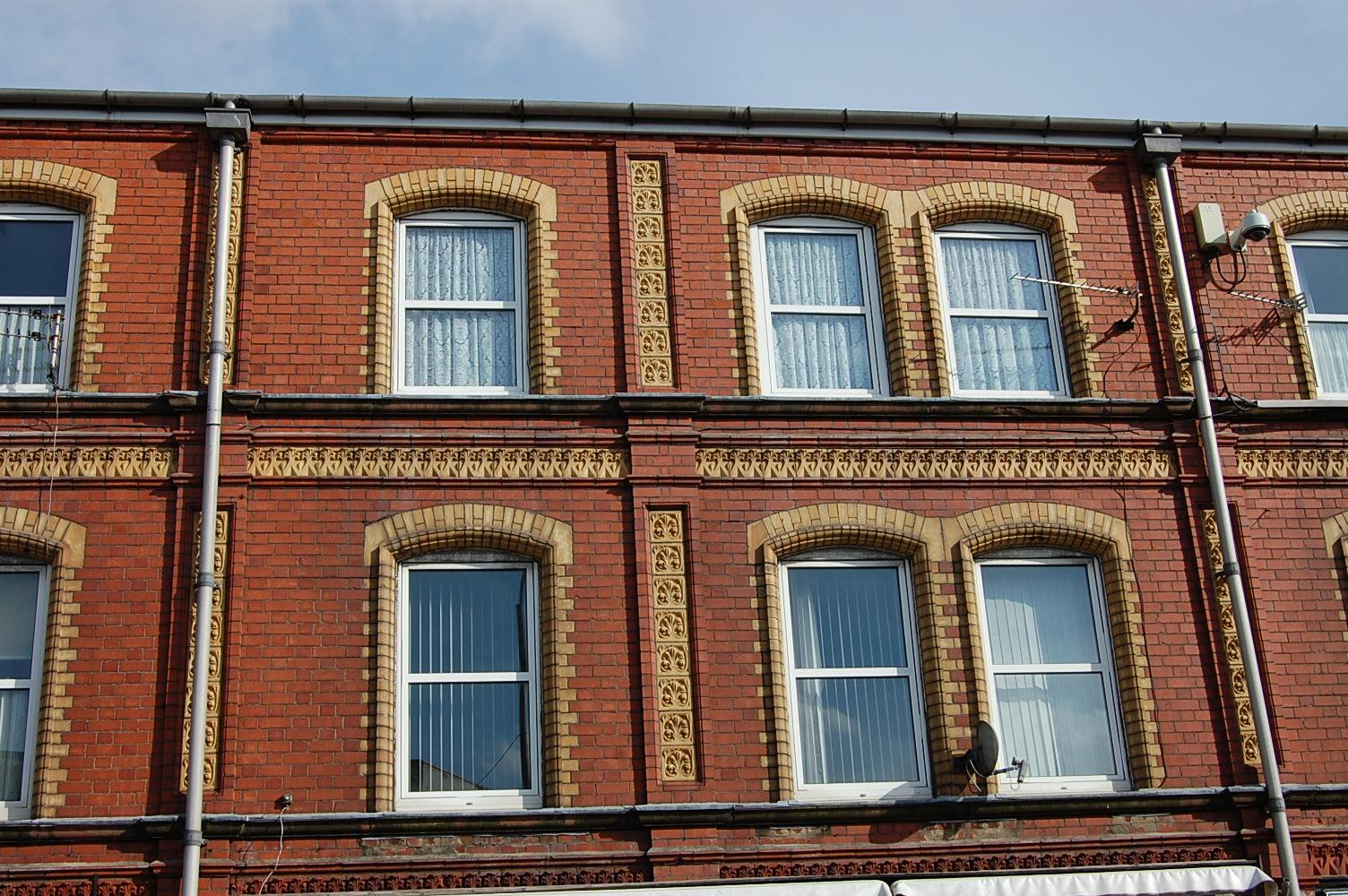 3B College Street, Ammanford, Carmarthenshire